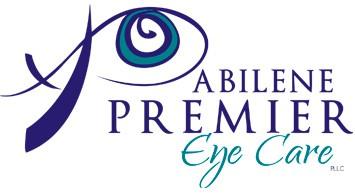 Routine Eye Exam Abilene Logo